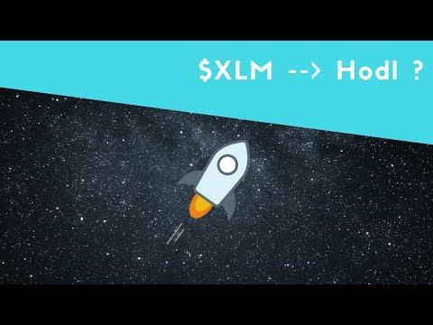 Stellar Lumens : Quel potentiel de gain pour les HODLers ? $XLM