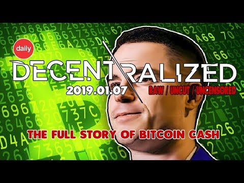 The Full Story of Bitcoin Cash – Roger Ver [VS] The World – Must One Pay to Stay Alive?