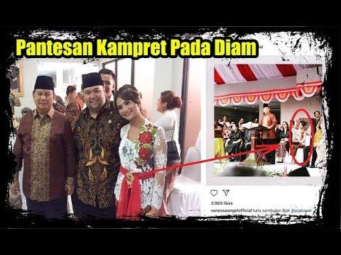 Pantesan Kampret Pada Diam,. Coba kalo ada fotonya di kubu Jokowi,..???