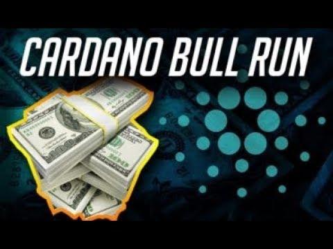 Cardano (ADA) – January Bull Run Predicted – 260% Increase Predicted for 2019 – DX.Exchange