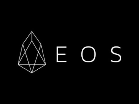 EOS Technical Analysis: Is EOS Preparing to Move?