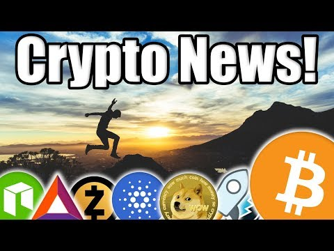 Bitcoin Will Surpass Gold in Market Cap | Plus TenX Scandal | And Neo SURGE! [Crypto News]