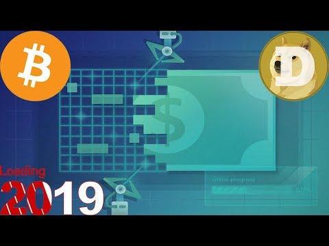 Как ЗАРАБОТАТЬ в 2019 году? PROFIT – 26500 DOGE | 0.0194 BTC | 40 USD