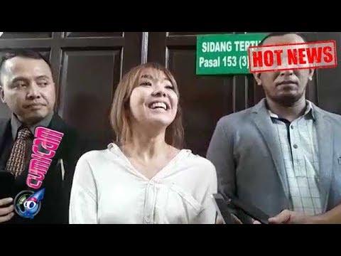 Hot News! Tak Ingin Gisel-Gading Cerai, Hakim Berharap Ada Mukjizat – Cumicam 09 Januari 2019