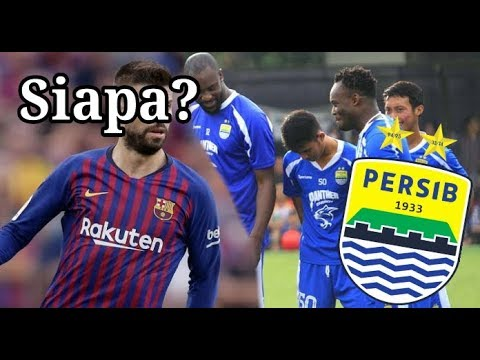 Ada Pengaruh Barcelona Dalam Pendatangan Pemain Baru Persib, Siapa?