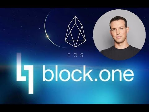 block.one propose some major changes for EOS