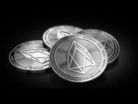 EOS To $911 By 2023!? – 2019 Price Predictions