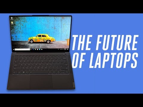 Best laptops at CES 2019: if it ain't broke, don't fix it