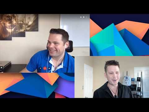 DigiByte 5th birthday celebration & reflection with Jared & Josiah
