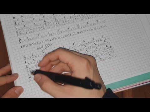 Bitcoin Mining / Minelama – Kağıt ve kalem ile