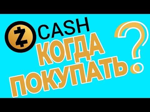 Обзор криптовалюты Zcash – стоит ли инвестировать в монету ZEC (Зеткэш) сейчас?