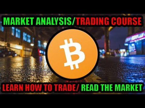 Learn How To Trade Cryptocurrency with Boss Crypto! [Day Trading/Market Analysis]