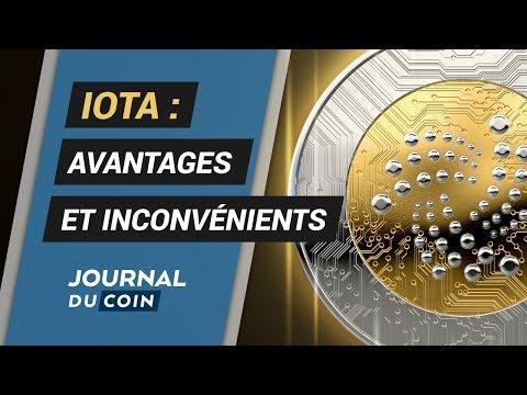 ANALYSE IOTA : Avantages et Inconvénients – Partie 3/3