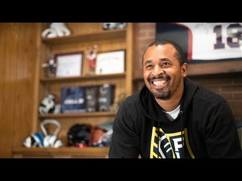KYLE HARRISON ANNOUNCES  OUR STX PARTNERSHIP