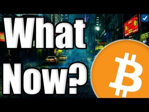 Bitcoin Price CRASHED! 2k BTC Imminent? What Now?? | Energi (NRG) Update | Ripple | Bitmain TROUBLE!