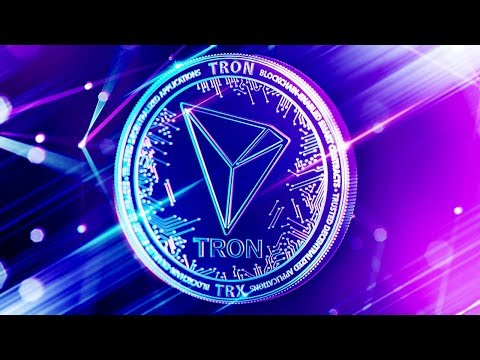 Can Tron (TRX) 100x In 5 Years? – Price Predictions