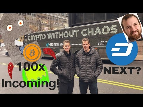 Bitcoin The Next 100X? Next 51% Attack! Cardano ADA About To Steal The Show!? RPD Giveaway!
