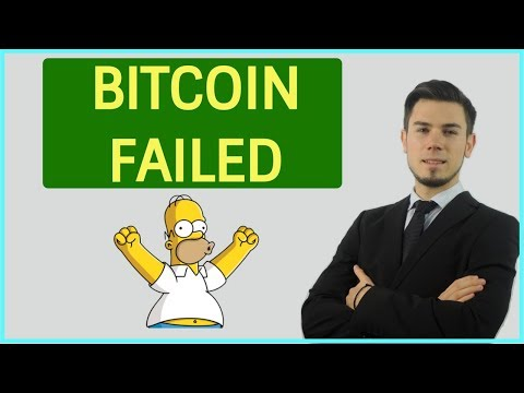 BITCOIN FAILED GOING BULL! – Crypto Market Trading Analysis & Cryptocurrency News