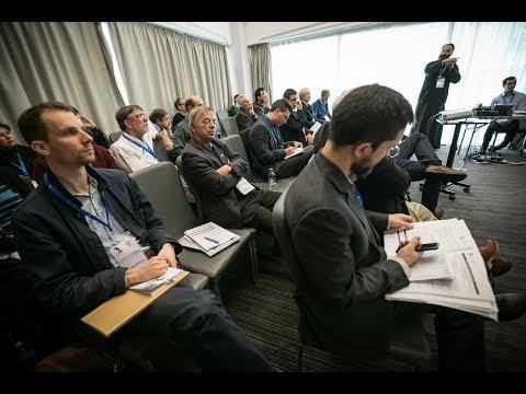 A doua zi de sesiuni ale Conferinței IOTA