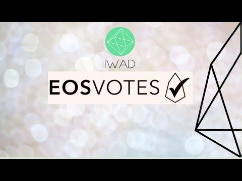 Understanding EOS Referendum system mechanics