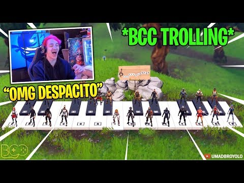 Ninja Reacts to BCC Trolling *NEW TRICK* HOW TO BUILD INVISIBLE WALLS! – Fortnite Fails WTF Moments!
