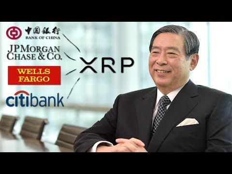 Top 20 Global Banks Will Use Ripple XRP! xRapid Adoption Is Increasing