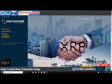 The First Bank Using Ripple's XRP-Based xRapid Reveals Plans to Power Payments Across 80 Countries