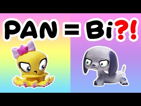 LPS: 5 MORE LGBT Myths BUSTED   Asexual Kids, Neo-Pronouns, & More!