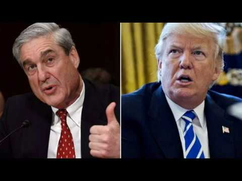 'There's More Evidence' Mueller On The Verge Of Dropping