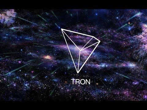TRX Tron TOP 5 in 2019! HERE'S HOW! (Major Tron Trx official news Update) #trongiveaway