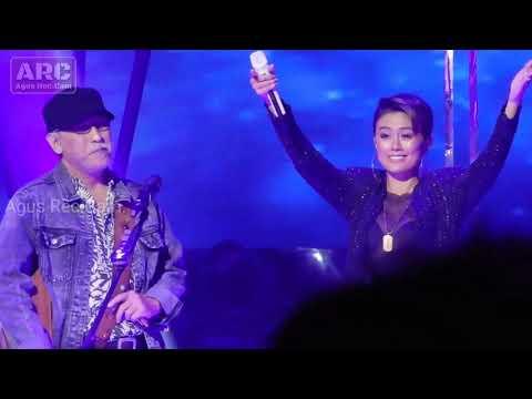 Iwan fals ft Agnez Mo – Belum Ada Judul Matahariku | Konser Hut 24 Indosiar
