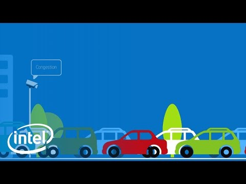 Intel IoT — What Does The Internet of Things Mean?