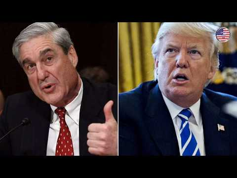 There's More Evidence' Mueller On The Verge Of Dropping