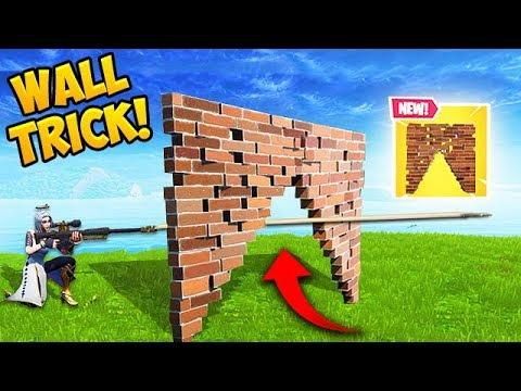 *NEW* EPIC TRIANGLE WALL EDIT TRICK! – Fortnite Funny Fails and WTF Moments! #439