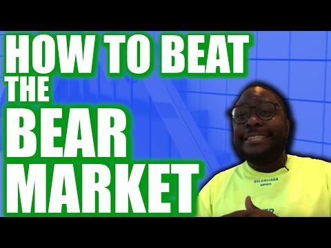 Bear Market vs. Bull Market: How To Survive and Thrive (2019)