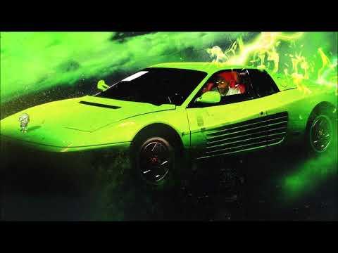 "[FREE] Smokepurpp x Comethazine Type Beat ""Space Coupe"" (Prod. Kyber)"