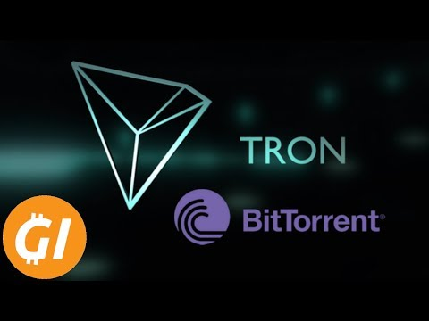 "TRON ""Can't Handle BitTorrent"" –  Bitcoin Whales On The Move – New XRP Listings"