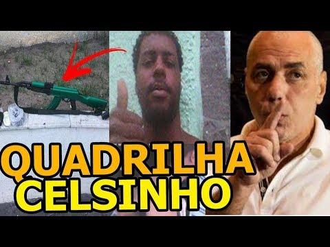 TRAFICANTE ADA MORR# CONFRONTO COMUNIDADE JARDIM NOVO
