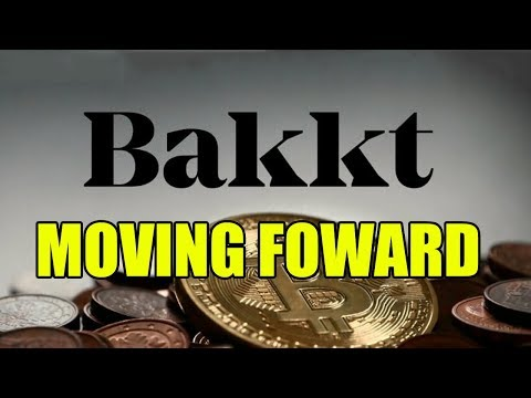Bakkt Moving FORWARD Despite CFTC Delay –  Bitcoin and Cryptocurrency News