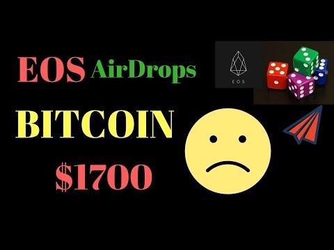 Bitcoin $1700   EOS Airdrops SLAM   Bitcoin Whale Wallet   Bitcoin Fear Index   Russia Bitcoin