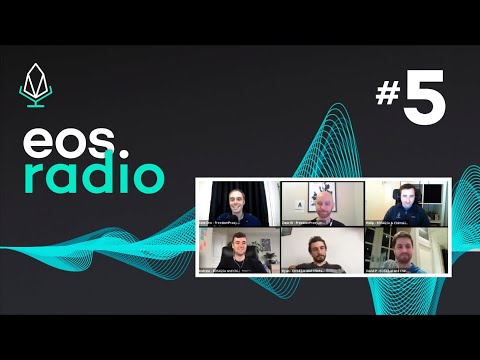 EOS Radio #5: An Inside Look at the Chintai Resource Market