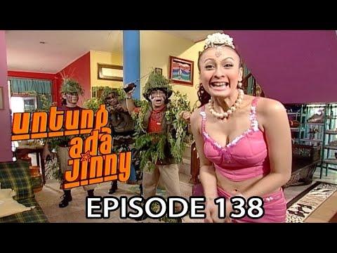 Untung Ada Jinny Episode 138 Part 1 – Berburu Tetangga