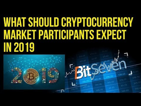 What should cryptocurrency market