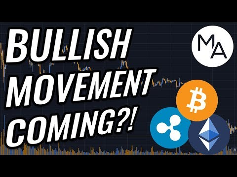 BREAKOUT In Bitcoin & Crypto Markets! Is There More To Come?! BTC, ETH, XRP, & Cryptocurrency News!