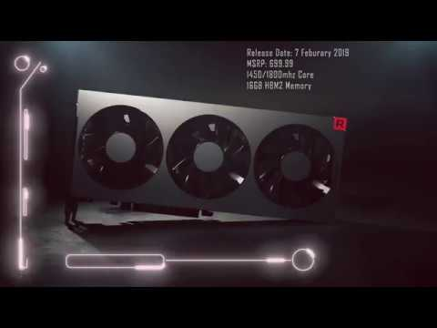 Radeon VII – Will it be good at Cryptocurrency Mining? Est. from CES2019