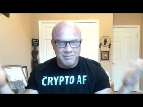 CRYPTOPIA SECURITY BREACH- ETN holders pay attention! Also, Channel news!