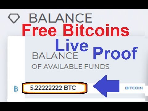 New Free BITCOIN Cloud Mining Site 2019 | Live Withdrawl No Investment