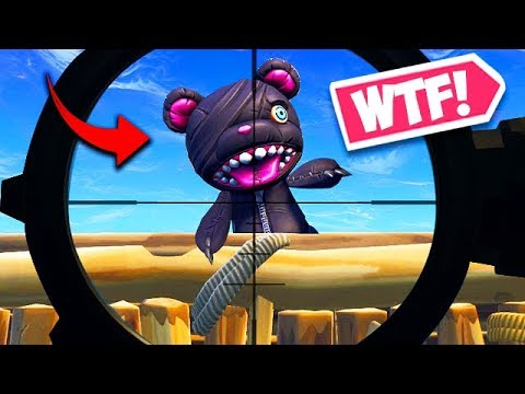 *ONCE IN A LIFETIME* EPIC SNIPE! – Fortnite Funny Fails and WTF Moments! #440