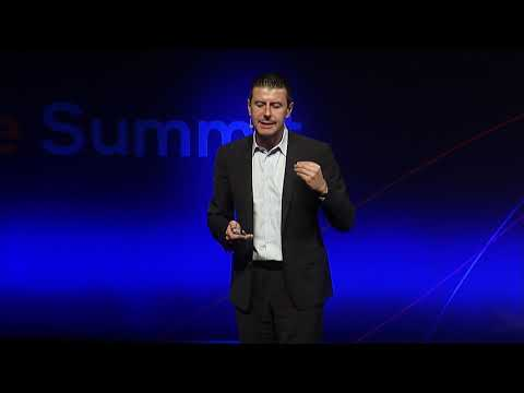 Stefano Gastaut | IoT Beyond the Obvious | SingularityU Greece Summit 2018