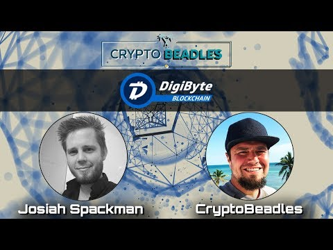 (DGB) DigiByte Crypto Update!